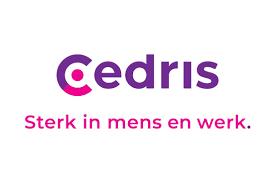 Cedris logo Cooperatie de Weijk