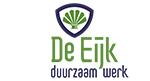 De Eijk Duurzaam werk logo Cooperatie de weijk