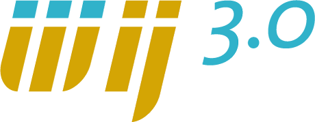 Wij 3.0 logo Cooperatie de Weijk